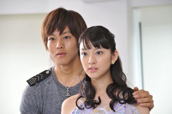 Znalezione obrazy dla zapytania kyou koi wo hajimemasu drama